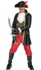 Buccaneer Pirate Costume